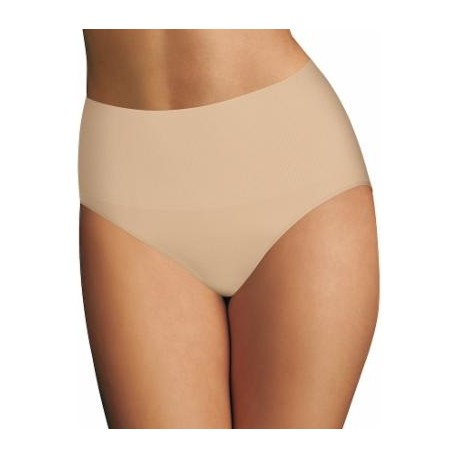 Maidenform DM0051 Shaping Brief Nude