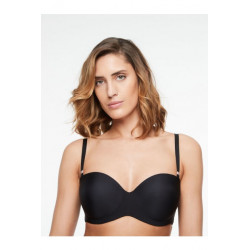 Chantelle Absolute Invisible Strapless Bra Black