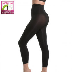 Magic Lower Body Slim Legging Black