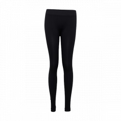 Decoy Seamless Leggings Black