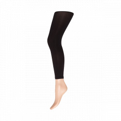 Decoy Leggings 60den Microfiber Black