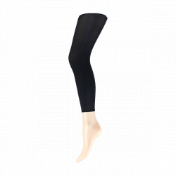 Decoy Leggings 40den Microfiber Black