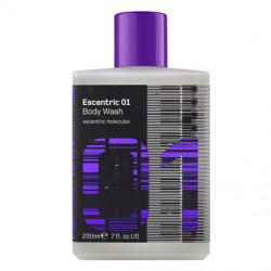 EM Escentric 01 Body Wash 200 ml.