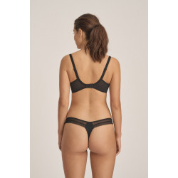 PrimaDonna Twist 1919 Thong Black