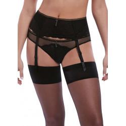 Freya Expression Suspender Black