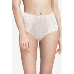 Femilet Norah High Waist Rose Ivory