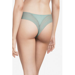 Femilet Kristen String Light Green
