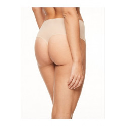 Chantelle SoftStretch String High Waist C10690-0WU Nude