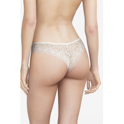 Chantelle String Solace Ivory