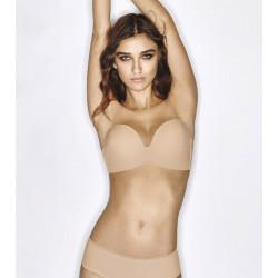 Wonderbra Perfect Strapless Bra Skin