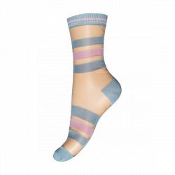 Decoy Ankel Sock 9-21410-75-9000 Blue/Pink