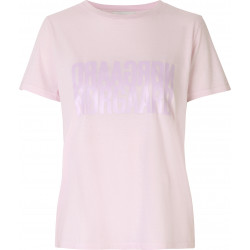 Mads Nørgaard Single Organic Trenda P Soft Rose