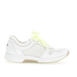 Gabor Rolling Soft Sneakers 46.946.51 Hvid