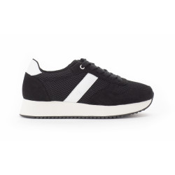 Duffy Sneakers 73-42714 Black