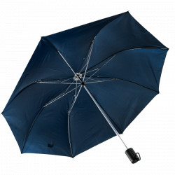 Azzezo Umbrella Medium Navy