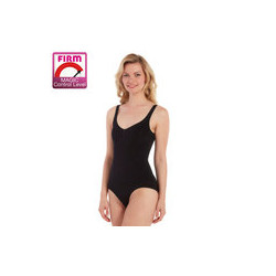 Magic Body Fashion Slimbody Black