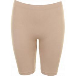 Missya Lucia Long Shorts Light Taupe