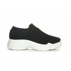 Duffy Sneakers 88-08300 Black