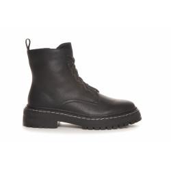 Duffy Boots Black 71-10557 Black