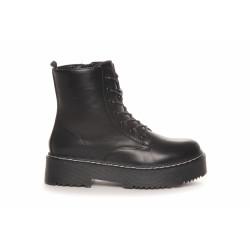 Duffy Boots 78-68331 Black