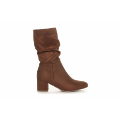 Duffy Cognac Boots 97-09141 Brown
