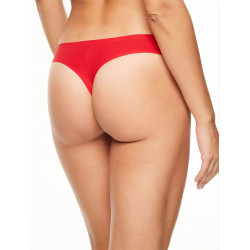 Chantelle SoftStretch String Red