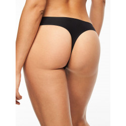 Chantelle SoftStretch String C26490 011 Black