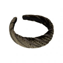 Pico Willow Headband Olive