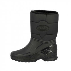Breutting Avana Rubber Boots Black