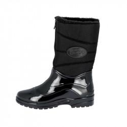 Breutting Sandra Rubber Boots Black