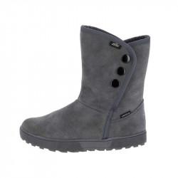 Breutting Amalia Boots Grey