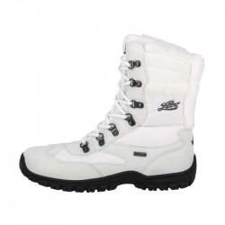 Brutting Saskia Boots White