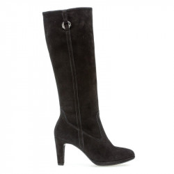 Gabor Long Boots 55.779.17 Black