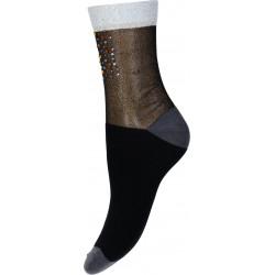 HYPEtheDETAIL Socks 21490-1100 Black