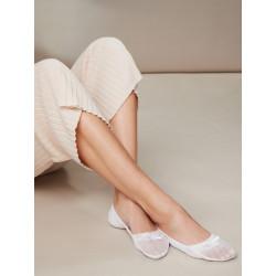Vogue Steps Cute White