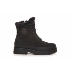 Duffu Boots Short 71-02131 Black