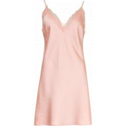 Missya Smilla Strap Dress Misty Rose