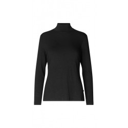 Isaksen Design Reni Turtleneck Black