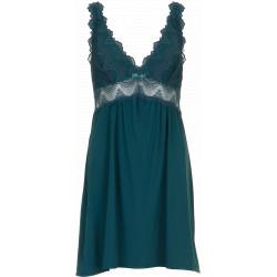 Missya Tanya Night Dress Sea Moss