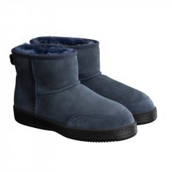 New Zealand Boots Ultra Short Winter Navy