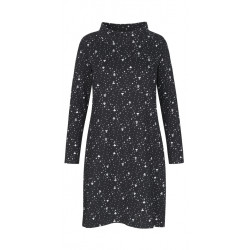 Isaksen Design Ania Dress Black
