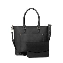 Rosemunde Bag B0256-6069 Black/Oxid