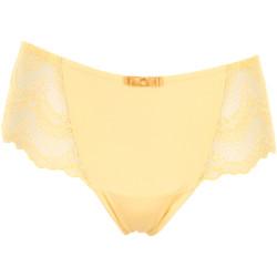 Missya Tanya String Flax Yellow