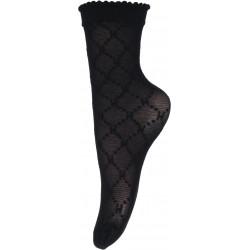 HYPEtheDETAIL Socks 21013-1100 25d Black
