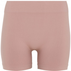 Decoy Seamless Hot Pants 19991-6163 Nude