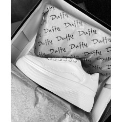 Duffy Sneakers 73-43085 White