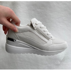 Duffy Sneakers 97-20273 White