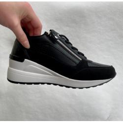 Duffy Sneakers 97-20273 Black