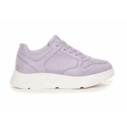 Duffy Sneakers 73-53088 Light Purple