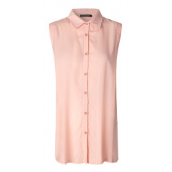 Isaksen Design Flame Shirt Rosa